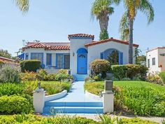 Appealing fully remodeled Spanish style home.  http://teamaguilar.com/san-diego-ca-homes/4221-middlesex-drive-san-diego-ca-92116-2000089366/