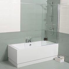 Bath Shower Tub 1400 x 700 Small Corner Single Ended Whit... https://www.amazon.com/dp/B00MTVKI1O/ref=cm_sw_r_pi_dp_x_DRjiybNDHY3RX