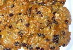 Jak upéct měkké marokánky   recept Christmas Sweets, Christmas Baking, Christmas Cookies, Paleo Ravioli, Czech Recipes, Ethnic Recipes, Desert Recipes, Hot Sauce Bottles, Bon Appetit