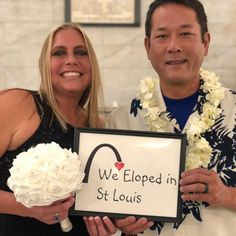 ChristyDoug had a touch of Hawaiian culture at their City Hall Wedding, St Louis Mo, Wedding Officiant, Hawaiian, Wedding Photos, Touch, Culture, Couples, Marriage Pictures