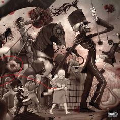 My Chemical Romance  The Black Parade