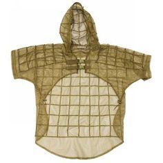 concept for max's next ghillie suit Super Cobra Ghillie Suit Hood SC 2