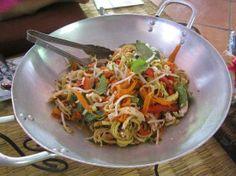Siem Reap Best of Siem Reap, Cambodia Tourism - Tripadvisor Banana Flower, Asian Recipes, Ethnic Recipes, Siem Reap, Angkor Wat, Japchae, Cambodia, Trip Advisor, Salads