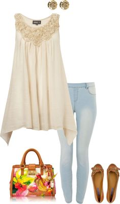 """Untitled #662"" by musicfriend1 on Polyvore"