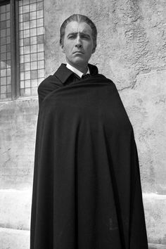 Dracula Prince of Darkness (1966) Christopher Lee