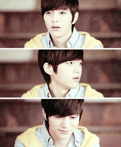 Myungsoo | via Tumblr | We Heart It