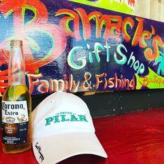 Love Barnacles beach bar on North Captiva Island! Cold beer good food and a super chill island vibe. Come by boat or small plane. #castaway #justgo #papawouldbeproud #papaspilar #corona #beachbar #northcaptiva #swfl #travel #islands #islandlife #boatday