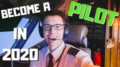Flight Training 2020 - Should I Become a Pilot? Pilot Career, Becoming A Pilot, Flying Lessons, Airline Pilot, Pilot Training, Coffee Business, My Coffee, First Step, How To Become