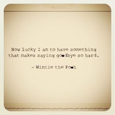 Winnie the pooh knows my pain