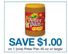 17 New HOT Coupons (Peter Pan, Crayola, Hunt's Snack Pack and more!) http://www.couponcloset.net/17-new-hot-coupons-peter-pan-crayola-hunts-snack-pack/?utm_campaign=coschedule&utm_source=pinterest&utm_medium=Carrie%20from%20CouponCloset.net%20(Coupons%20and%20Savings)&utm_content=17%20New%20HOT%20Coupons%20(Peter%20Pan%2C%20Crayola%2C%20Hunt's%20Snack%20Pack%20and%20more!)