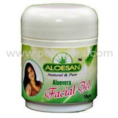 High Quality Facial Gel. Source Facial Gel from Aloesan Herbal Cure (P) Ltd Chennai, India on Pepagora.com