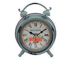 Relógio Despertador Rose de Provence