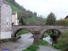 Saint Flour (Cantal) (2ème partie)