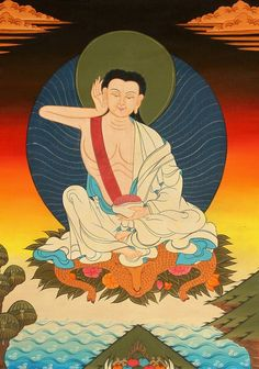 According to a blessing Milarepa uttered towards the end of his life, any person or animal who but hears the name Milarepa even once attracts an instant blessing and will not take rebirth in a lower state of existence during seven consecutive lifetimes. This was prophesied by Saints and Buddhas of the past even before his lifetime.