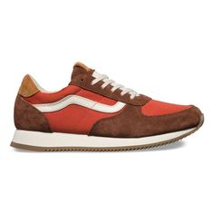 2 Tone Runner Shoes
