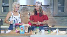 Whit's Kitch | Tiffany Hendra | Episode 7 #food #cooking #video #friendship #Kitchen #TiffanyHendra #WhitsKitch