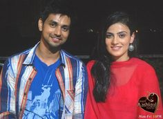 Shakti Arora, Radhika Madan, Bollywood Actress, Pairs, Actresses, Actors, Celebrities, Female Actresses, Celebs