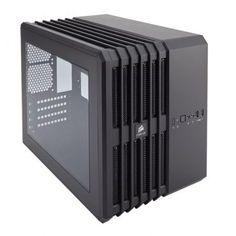 Corsair Carbide Air 240 Micro ATX Negra | Torre / Caja  | Todo para el PC