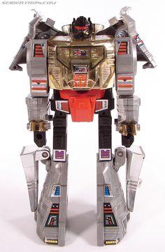 I wish i still had mine  :(   Grimlock - Transformers, 1985