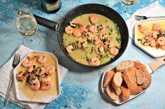 Tort cu afine si vanilie - Retete culinare by Teo's Kitchen Prosecco, Oreo, Seafood, Cheesecake, Eggs, Cooking, Breakfast, Kitchen, Revolution