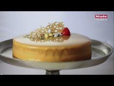 YouTube Baileys, Tiramisu, Mousse, Panna Cotta, Cheesecake, Ethnic Recipes, Food, Youtube, Kitchen
