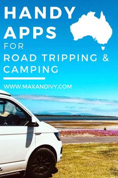 Handy apps for camping & road tripping - Max & Ivy - Trend Camping Outfits 2020 Best Camping Gear, Camping Packing, Camping List, Backpacking Gear, Diy Camping, Beach Camping, Camping With Kids, Tent Camping, Camping Hacks