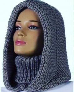 37 new ideas for crochet scarf diy arm knitting yarns Arm Knitting Yarn, Knitting Patterns, Crochet Patterns, Loom Scarf, Diy Scarf, Crochet Hooded Cowl, Crochet Poncho, Crochet Clothes, Knitted Hats