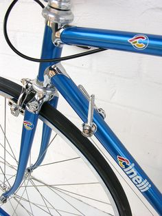 Cinelli Super Corsa by Eisenherz-Bikes Velo Vintage, Vintage Cycles, Vintage Bikes, Boutique Velo, Bici Retro, Bicicletas Raleigh, Retro Bicycle, Bicycle Maintenance, Bicycle Race