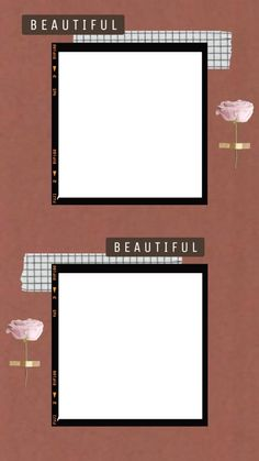 t u m b l r – frame Picture Templates, Photo Collage Template, Box Templates, Banner Template, Mises En Page Design Graphique, Polaroid Picture Frame, Birthday Post Instagram, Polaroid Template, Instagram Frame Template