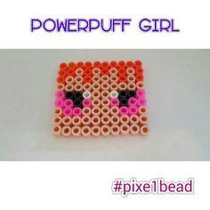 PPG Blossom hama perler by pixe1bead