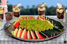 Food, grapes, melons, candy