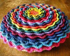 #croche #crochetando #crochet #crocheting #crochetaddict #instacrochet #instabeauty #ideias #ideiascriativas #lindo #beautiful #decor #decoração #deus #deusnocomando #vicio by crochet_net