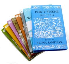 Faber Poetry Collection