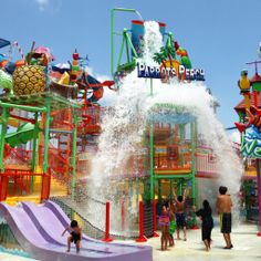 Summer Fun Rain or Shine at CoCo Key Resort and Water Park in Orlando