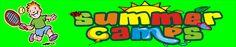 Bummar camps, Custom vinyl banner, AllstateBanners.com