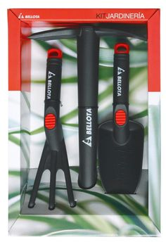 Bellota 2994 - Kit jardín gama técnica: Amazon.es: Jardín