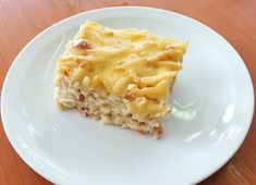 Sonkás sajtos makaróni Diabetic Recipes, Diet Recipes, Macaroni And Cheese, Ethnic Recipes, Food, Mac And Cheese, Essen, Meals, Skinny Recipes