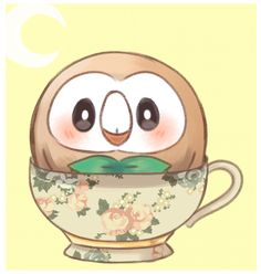Rowlett, I will love mine so much.