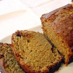 Downeast Maine Pumpkin Bread Recipe - Allrecipes.com One of my ...