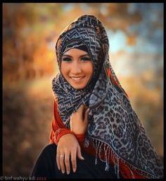 Pretty Hijab