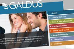Galdus Formazione - http://www.galdus.it