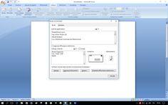 Come stampare le etichette su una busta da lettera con Microsoft Word.