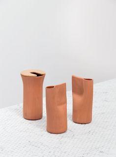 NormalStudio carafe et brique à vin Fresh 2010