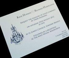 Candelabra themed wedding invite (http://www.ebay.co.uk/itm/Handmade-Wedding-Invitations-Day-Evening-Budget-Envelopes-inc-OPULENCE-/251319768716?pt=UK_Home_Garden_Celebrations_Occasions_ET&var=550270841087&hash=item3a83d3568c)
