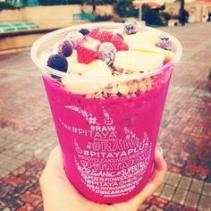 I JUST WANT A PITAYA BOWL SO BAD OH MY GOD UGH