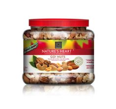 Go! Nuts 450gr