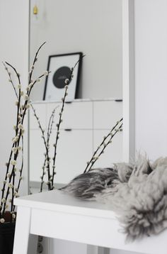 :) Entry Hallway, Entry Doors, Interior Inspiration, White Stuff, Interior Design, Detail, Blog, Interiors, House