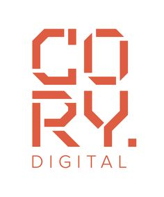 Cory Digital Logo other
