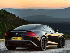 Daniel Galliano 2016 Aston Martin