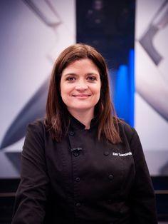 Alex Guarnaschelli - One of my favorite chefs